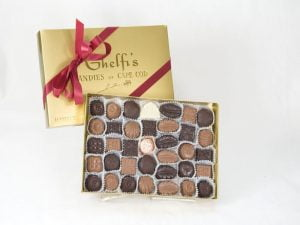 Premium Small Molded Truffles