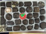Christmas Dark Chocolate Assortment