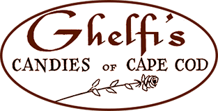 Ghelfi's Candies - Premium Chocolates Cape Cod